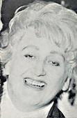 Elisabeth Granneman sanger
