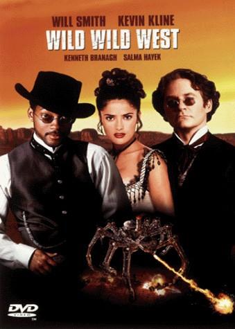 westernfilmer med indianere