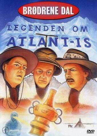 legenden om atlantis