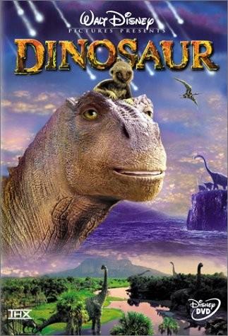Dinosaur - Dinosaure dessin anime disney ...