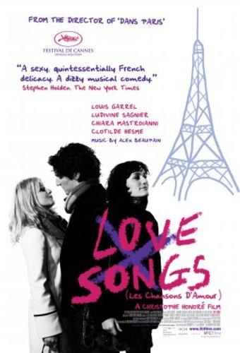 fransk film love