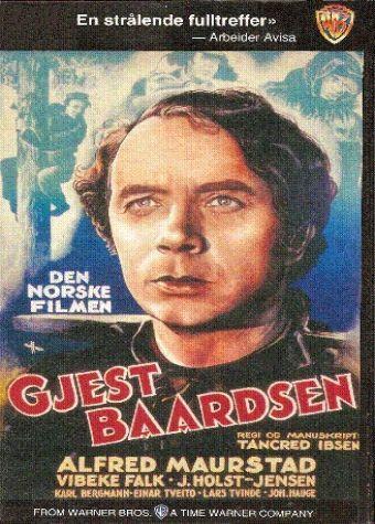 TOP 10 NORSKE FILMER