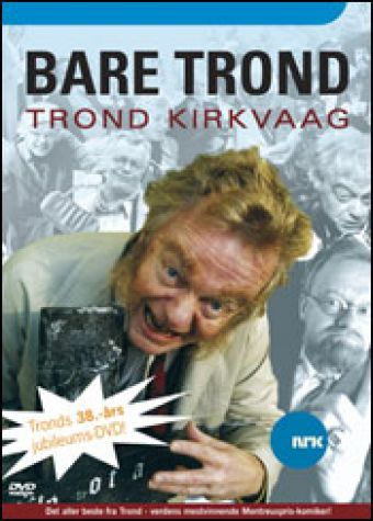 Trond Kirkvaag dvd