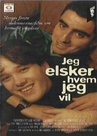 Jeg elsker hvem jeg vil, norsk dokumentar fra 1996